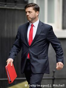 Stephen Crabb (Foto: Getty Images)