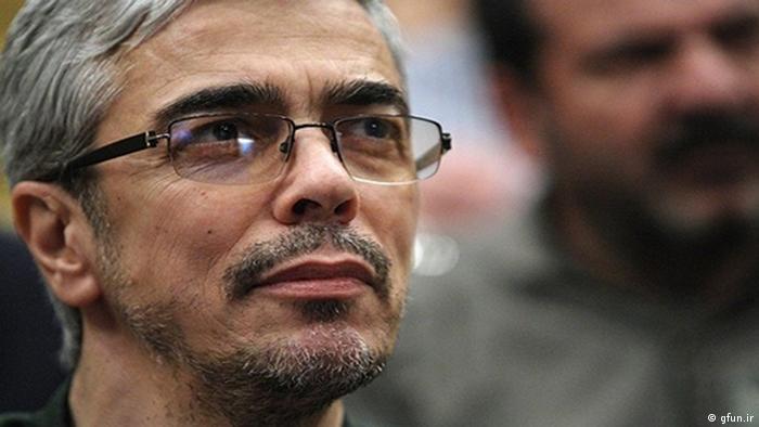 Iran Mohammad Bagheri, neuer Stabchef der iranischen Streitkräfte (gfun.ir)