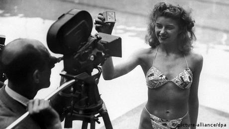 Бікіні - винахід 1946 року