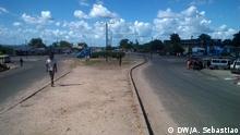 Mosambik Inchope
