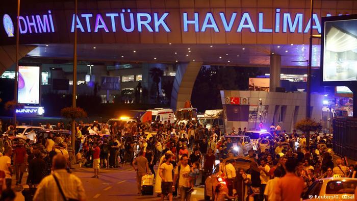 Turquia: Istambul em choque após mais um atentado