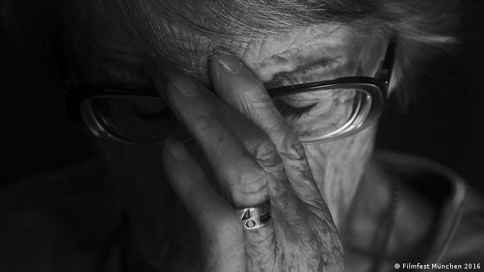 Após assistir Uma vida alemã, Pomsel reconheceu: É importante, no fim da vida, ser colocada diante do espelho e reconhecer tudo o que se fez errado