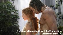 Filmszene The Legend of Tarzan