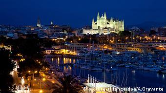 Η Palma de Mallorca