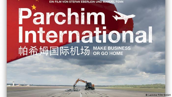 Filmszenen Parchim international (Lemme Film GmbH)