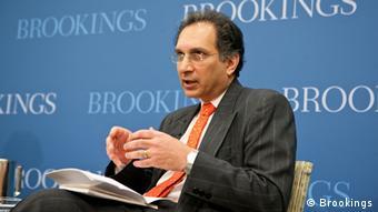 Homi Kharas, experto en Economía y Desarrollo.