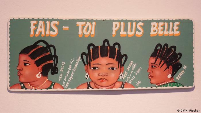 Afrikanische Schönheitsideale