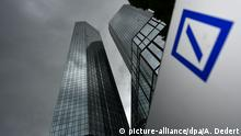 Deutsche Bank HQ (picture-alliance/dpa/A. Dedert)