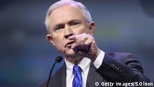 Jeff Sessions Republikaner USA