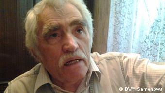 Борис Мариан