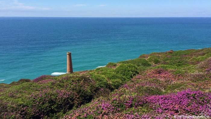 Cornwall, St. Agnes, England (Susan Bonney-Cox)