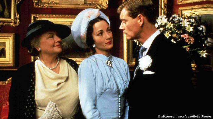 Olivia de Havilland Jane Seymor Anthony Andrews