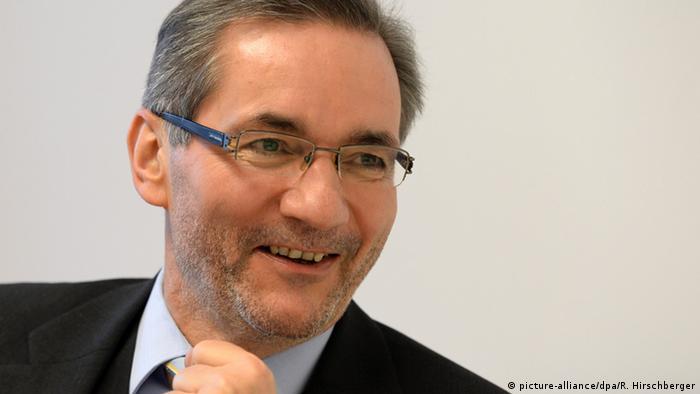 Matthias Platzek Schlichter