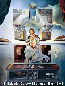 Museum Ludwig Salvador Dalí - La Gare de Perpignan