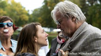 Film still Die Welt der Wunderlichs (Filmfest München 2016)