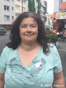 Deutschland Ina Wolf LGBTQ-Aktivistin