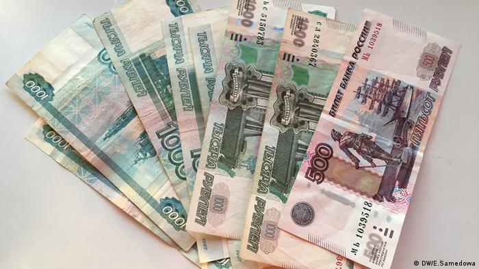 Минимальная зарплата россиян