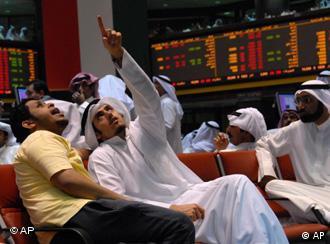 بازار بورس کویت