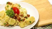 Gerichte mit Kartoffeln Kartoffelsalat