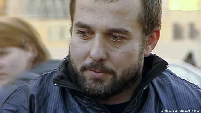 Istanbul Anschlag Verdächtiger Akhmed Chatayev