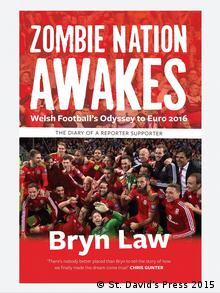 Fußball-Literatur Bryn Law: Zombie Nation Awakes