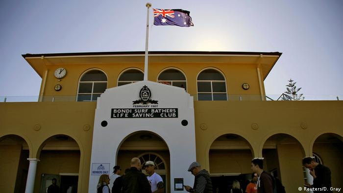 Australien Parlamentswahl