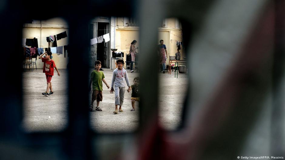 Af Örgütü'nden AB-Türkiye anlaşmasına eleştiri