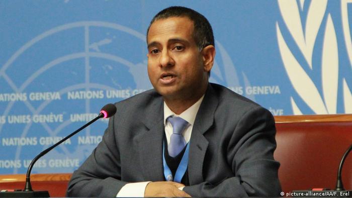 احمد شهید: دادگاههای ایران نه تنها با استانداردهای بینالمللی که با قوانین داخلی خود ایران نیز مطابقت ندارند