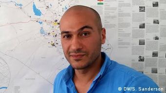 Deutschland Abbas al-Kashali