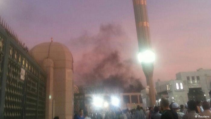 إدانة واسعة للتفجيرات الإرهابية التي طالت السعودية