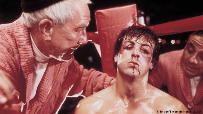 Filmstill Rocky Sylvester Stallone