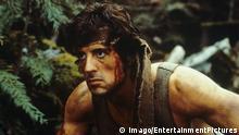 Filmstill Rambo Sylvester Stallone
