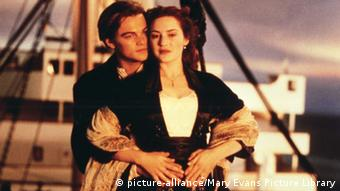 USA Film Titanic (picture-alliance/Mary Evans Picture Library)