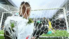 UEFA EURO 2016 Gruppe C Deutschland vs. Ukraine Jerome Boateng