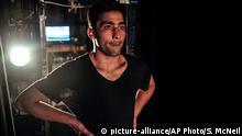 Irak Bombanschlag Opfer Adil Faraj
