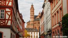 Deutschland Mainz Leichhofstraße