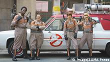 USA Film Ghostbusters Still