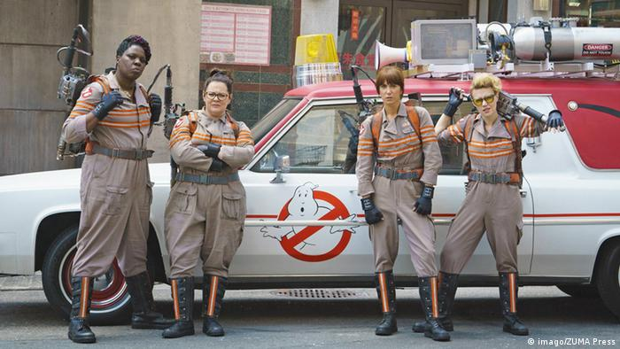 USA Film Ghostbusters Still (Photo: imago/ZUMA Press)