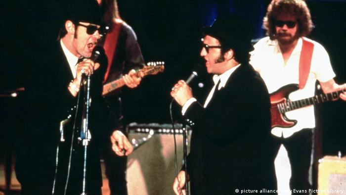 USA, Film Blues Brothers (Foto: picture alliance/Mary Evans Picture Library)