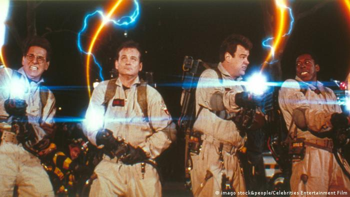 USA Film Ghostbusters
