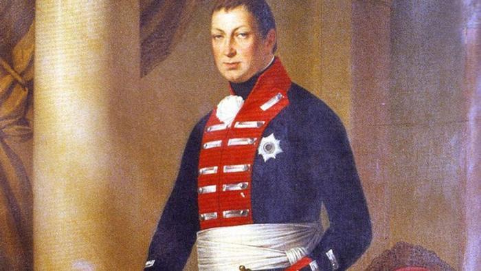 Ludwig I. von Hessen-Darmstadt