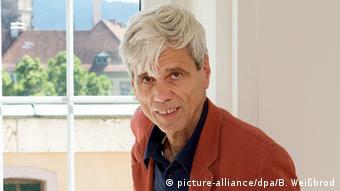Deutschland Wolfgang Gedeon