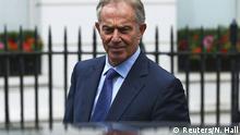 Großbritannien Chilcot-Bericht Anhörung und Ergebnis des Ausschusses