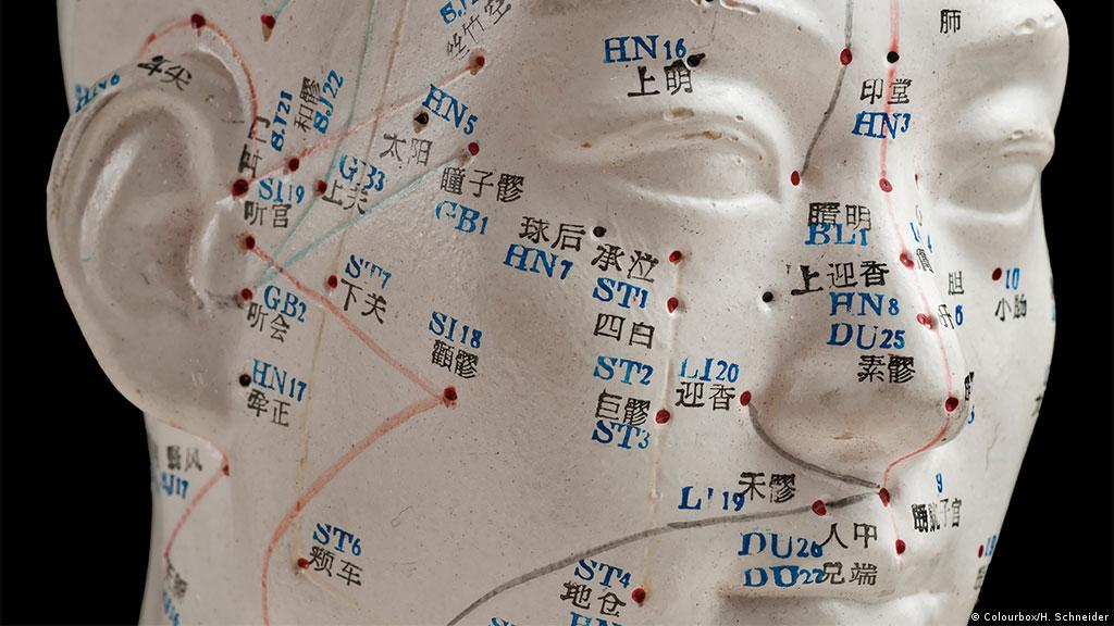 Quackery or a real alternative: What is Traditional Chinese medicine? | DW | 20.05.2019