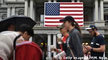 Symbolbild H-1B-Visum Kurzzeit-Arbeitsvisum USA