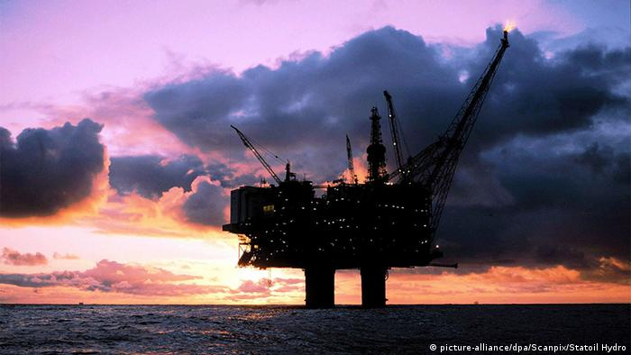 Norwegian wealth fund plans to divest of oil and gas