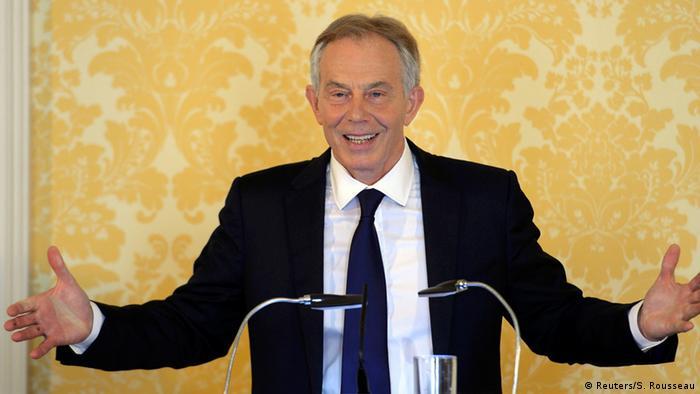"""""""Assumo toda a responsabilidade pela invasão do Iraque"""" – Blair"""