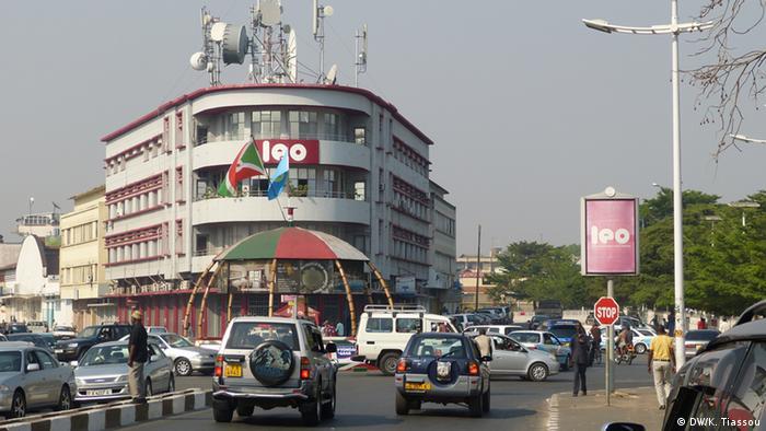 Burundi Leben in Bujumbura