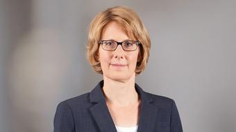 Nina Werkhäuser, DW