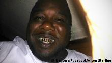 Louisiana Alton Sterling Polizeiopfer